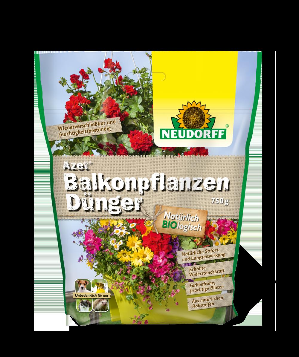 Neudorff Azet Balkonpflanzendunger