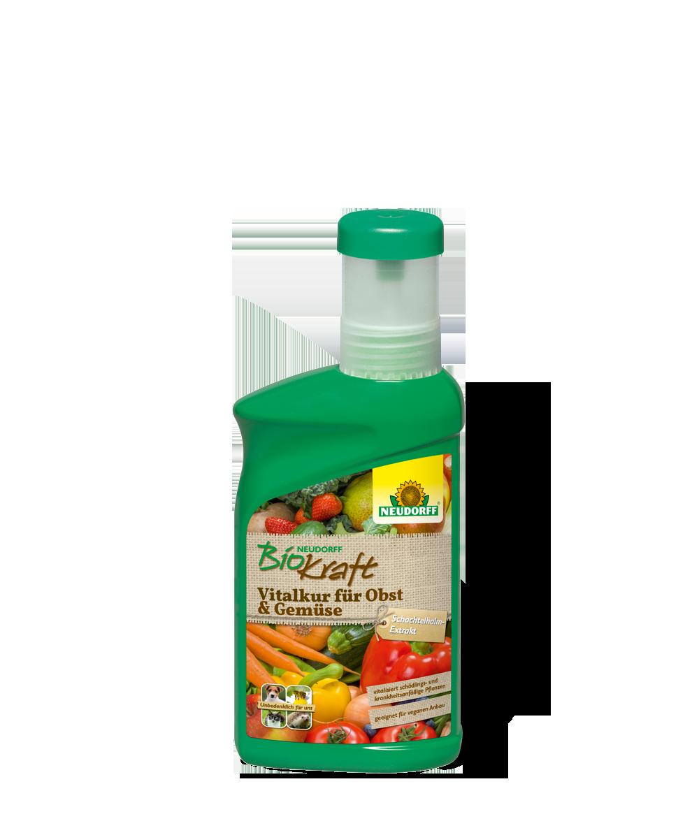 Neudorff Neudorff Biokraft Vitalkur Fur Obst Gemuse